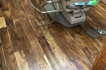 Hardwood Flooring Colorado Springs photo of with the grain professional hardwood flooring colorado springs co united states Hardwood Flooring In Dentists Office